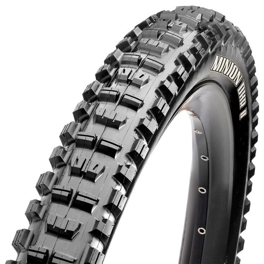 """Maxxis Ikon Exo double 71-584 TLR Faltreifen pneus 27.5x2.80/"""" Noir"""